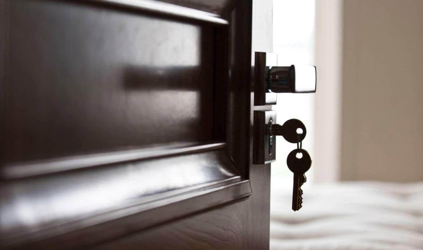 Рекомендации по выбору замка для входной двери